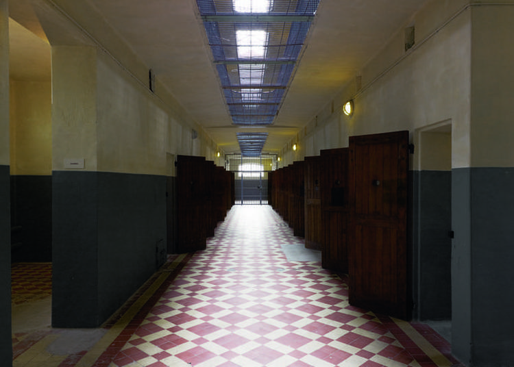 Découverte De La Prison De Montluc Et De L'ancienne Prison Des Femmes. à Lyon