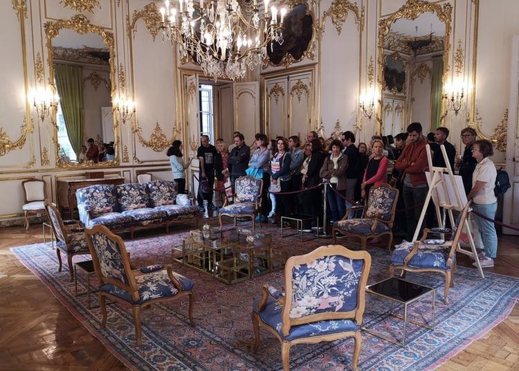 Découverte De La Résidence Des Préfets En Gironde à Bordeaux