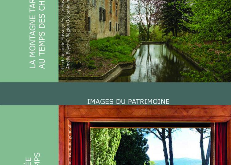 Découverte De Livres Sur Le Patrimoine Du Haut-languedoc à Labastide Rouairoux