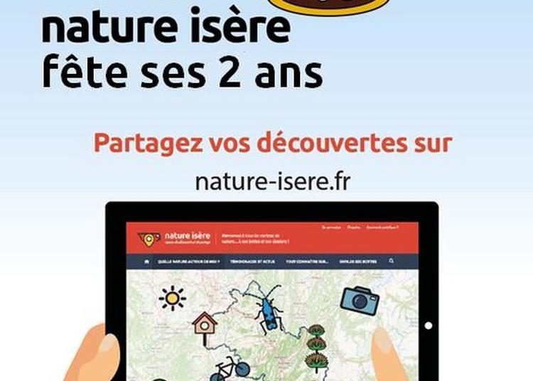 Découverte De Nombreux Stands Animés Par Les Acteurs Du Monde Naturel Isérois. à Grenoble