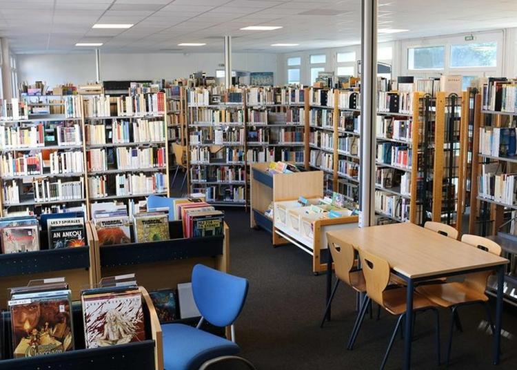 Découverte Des Archives Du Kdsk à Saint Herblain