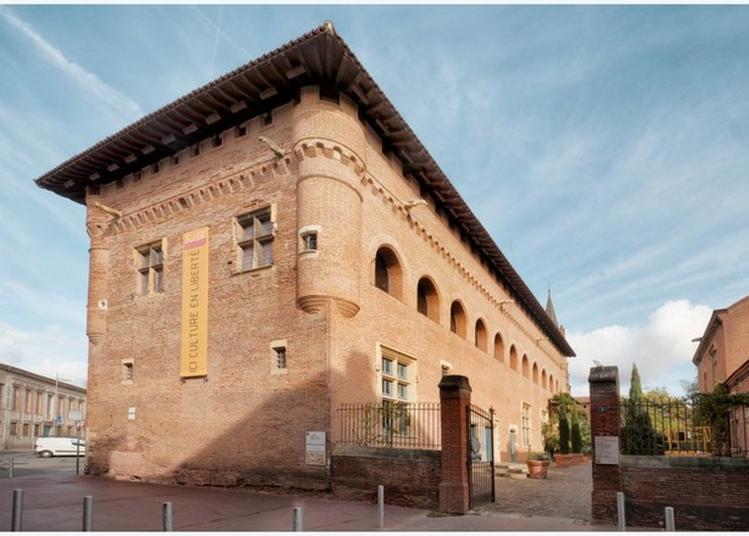 Découverte Des Collections Du Musée Saint-raymond à Toulouse
