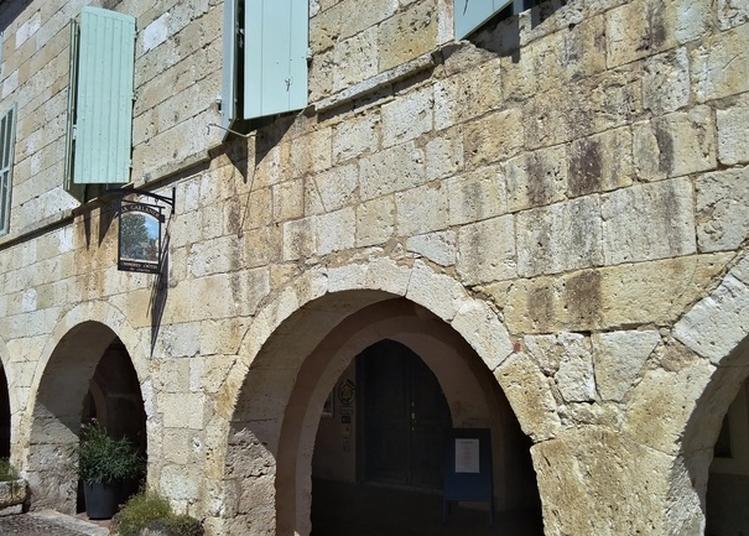 Découverte Des Demeures De Caractère Saint-claraises à Saint Clar