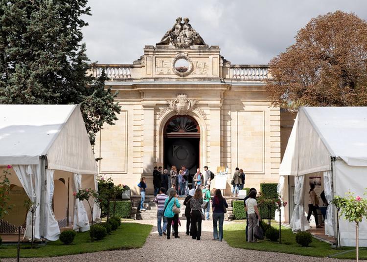 Découverte Des Jardins Et Ateliers Sur La Thématique De L'eau Potable à Bordeaux