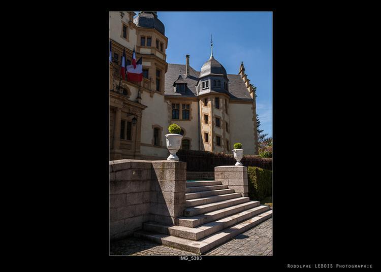 Découverte Du 3e Régiment De Hussards à Metz