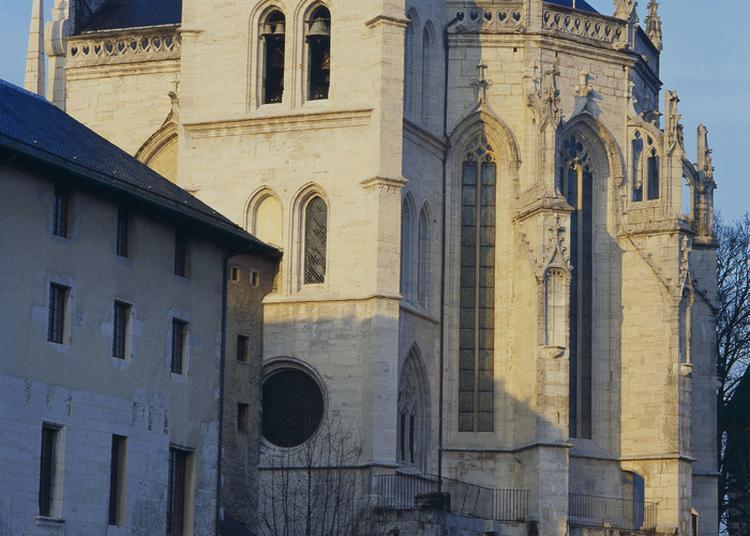 Découverte Du Carillon De Chambéry à Chambery