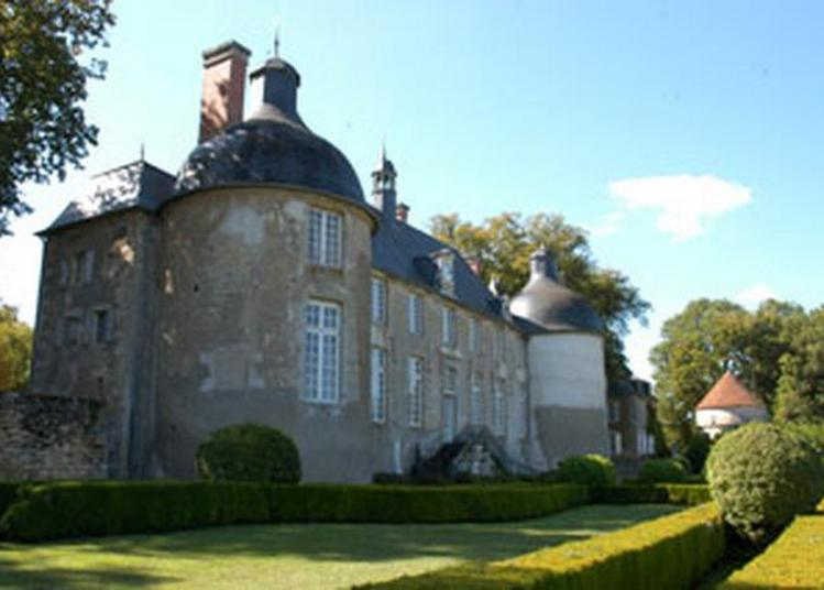 Découverte Du Château D'arthel à Arthel