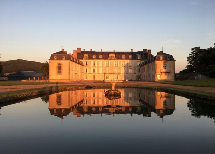 Découverte Du Château De La Montagne à Saint Honore les Bains