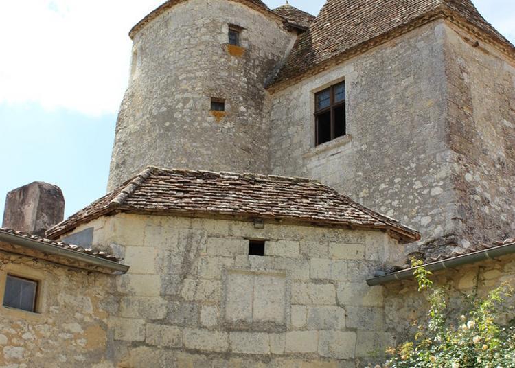 Découverte Du Château De Montaigne à Saint Michel de Montaigne