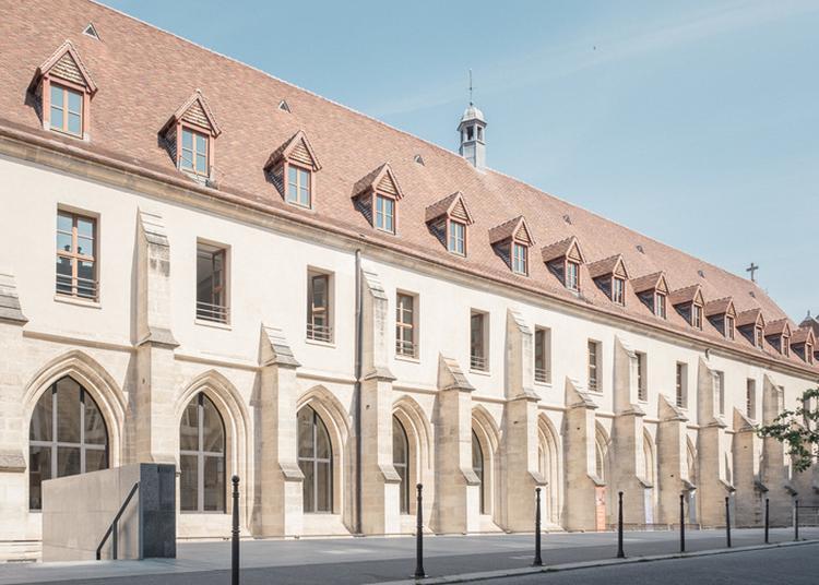 Découverte Du Collège Des Bernardins à Paris 5ème