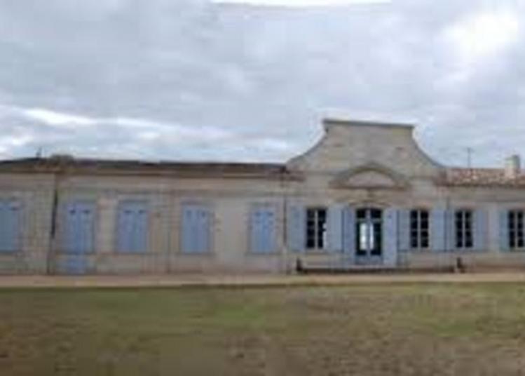 Découverte Du Domaine à Floirac