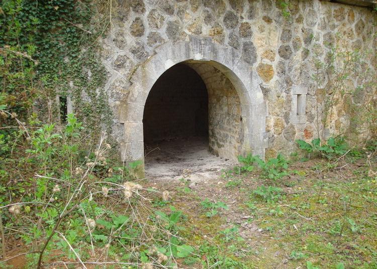 Découverte Du Fort De Montbré à Taissy