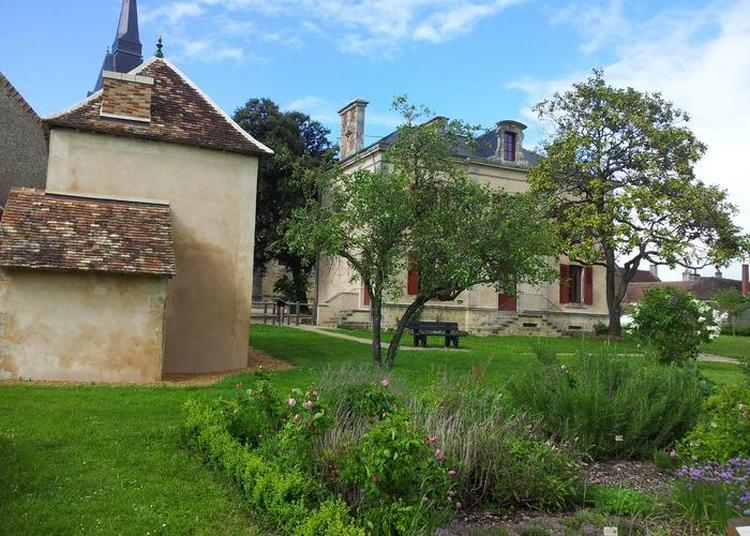 Découverte Du Futur écomusée La Grange à Saint Cosme en Vairais
