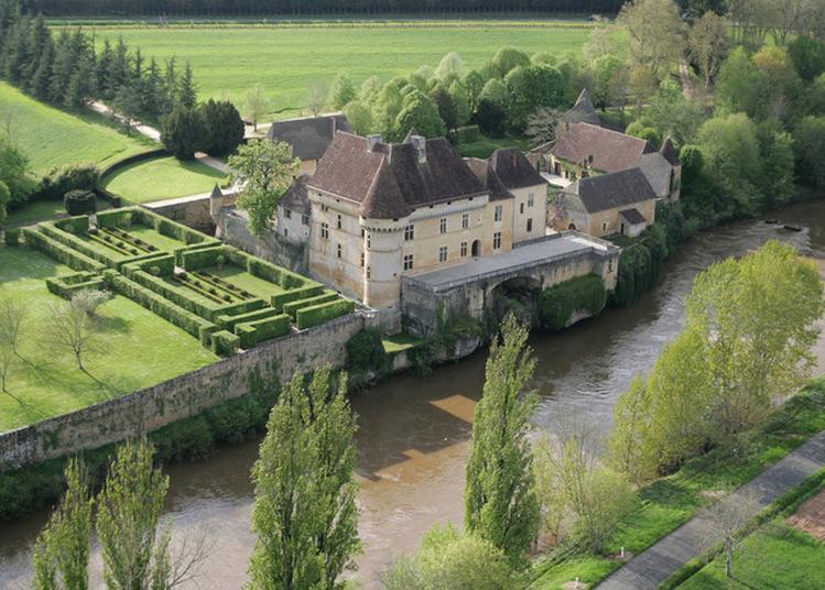 Découverte Du Grand Logis Renaissance Et Ouverture Exceptionnelle Des Écuries à Eyzies de Tayac Sireuil