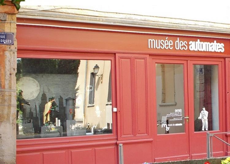 Découverte Du Musée à Vaulx en Velin