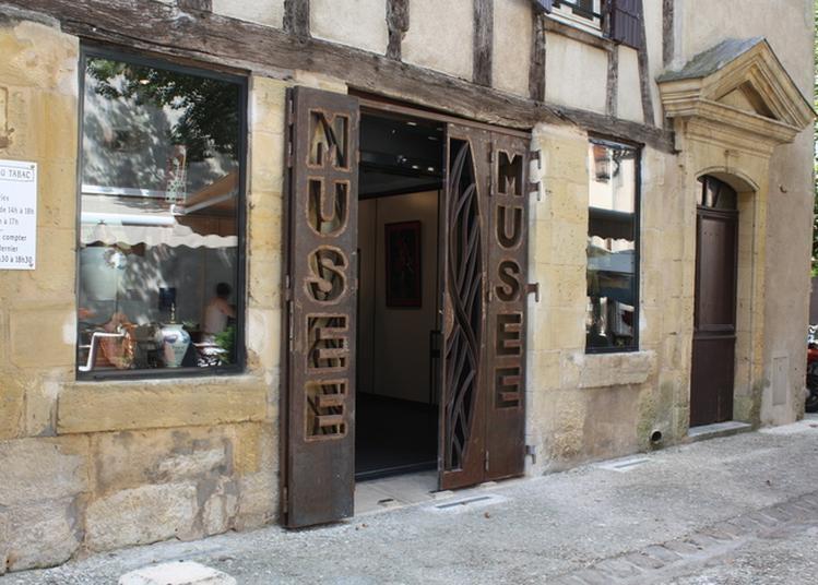 Découverte Du Musée à Bergerac