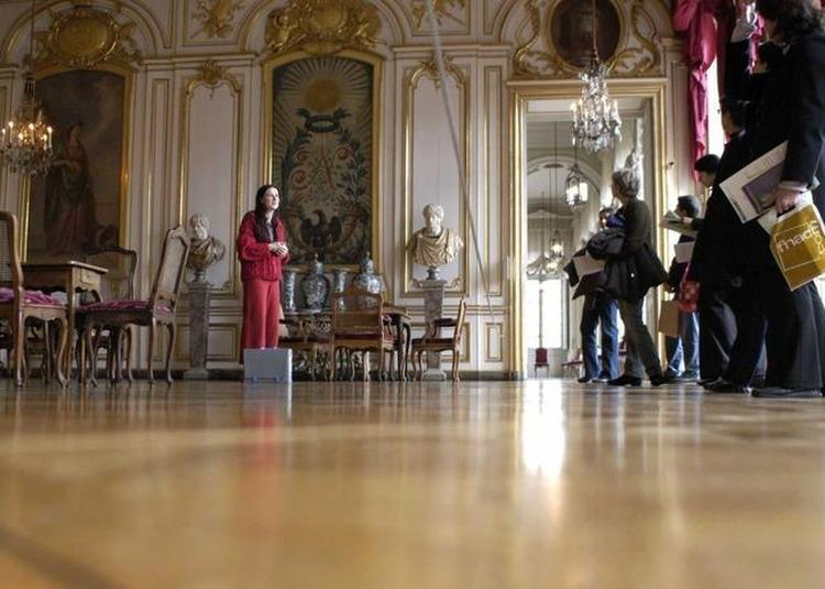 Découverte Du Musée Des Arts Décoratifs à Strasbourg