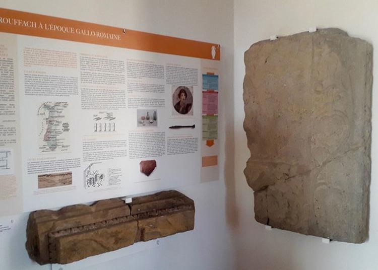 Découverte Du Musée Du Bailliage De Rouffach