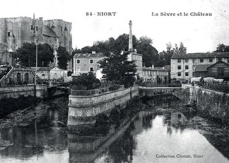 Découverte Du Musée Du Donjon à Niort