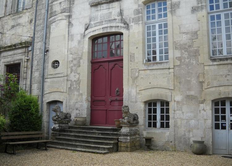 Découverte Du Musée Dupuy-mestreau à Saintes