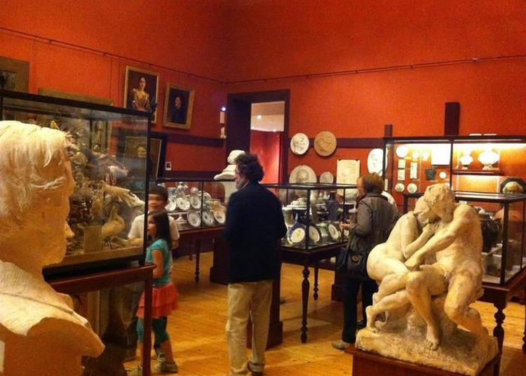 Découverte Du Musée Joseph-denais à Beaufort en Vallee