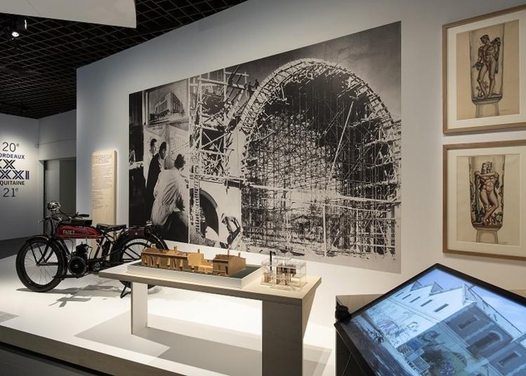 Découverte Du Musée : Un Riche Panel De Visites Et D'activités à Bordeaux
