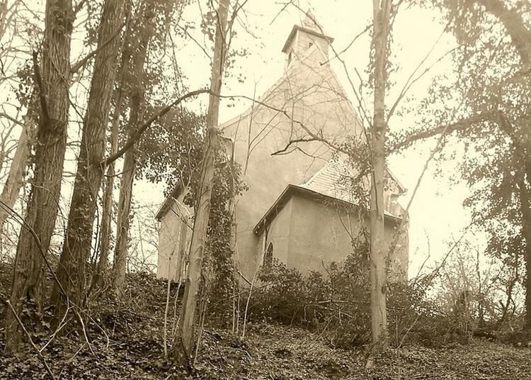 Découverte Du Site Gallo-romain Et De La Chapelle Du Kaaschtel à Mondorff