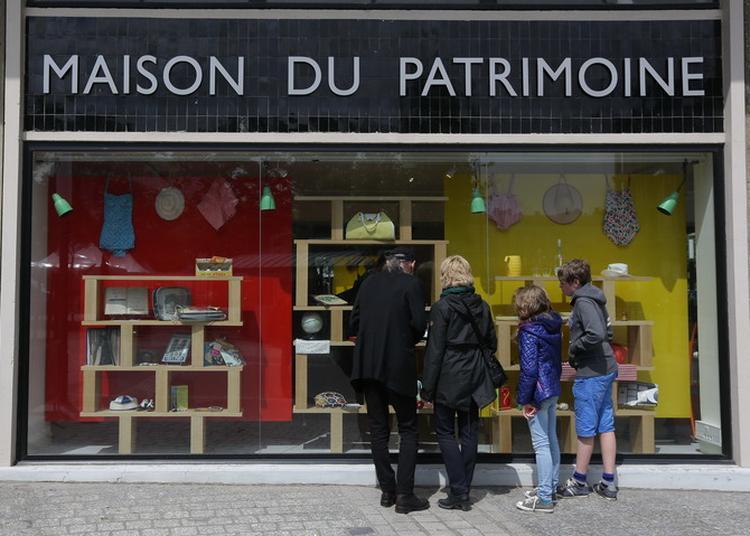 Découverte En Autonomie Du Havre, 500 Ans D'histoires à Le Havre