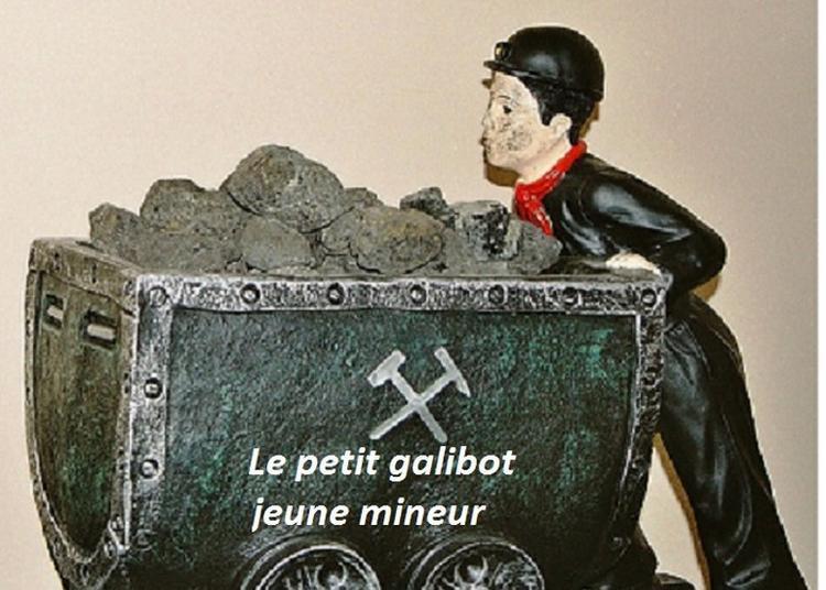 Découverte Guidée De L'univers Des Mines à Bosmoreau les Mines