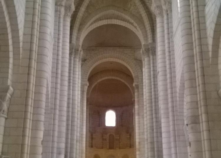 Découverte Ludique De L'architecture à Saint Aignan