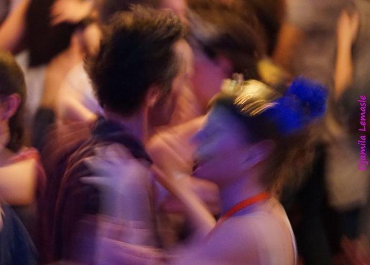 Découverte Musiques Et Danse Traditionnelles à Montamise