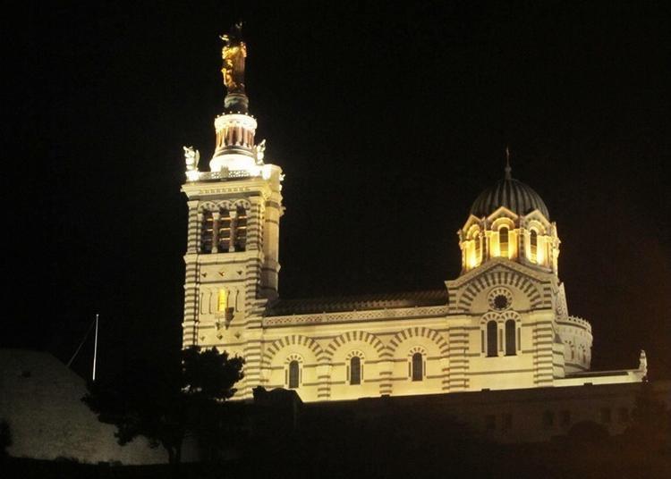 Découverte Nocturne De Marseille En Préambule Aux Journées Européennes Du Patrimoine