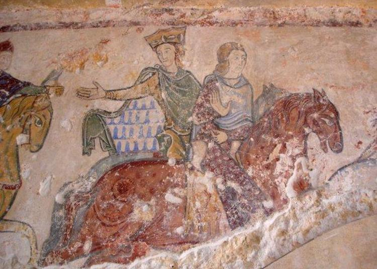 Découverte Troglodyte à Chinon