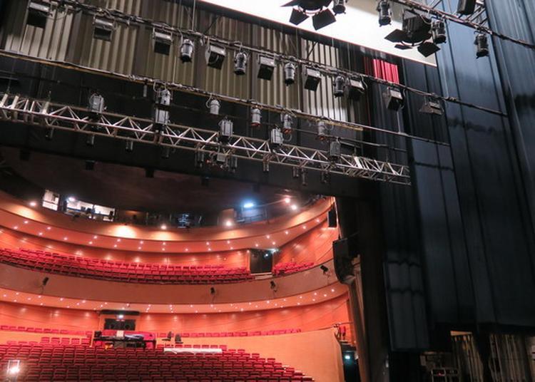 Découvertes Du Théâtre D'angoulême ! à Angouleme