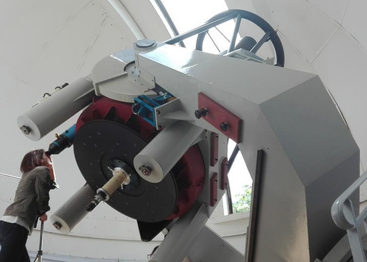 Découvez Nos Instruments D'astronomie à Saint Genis Laval