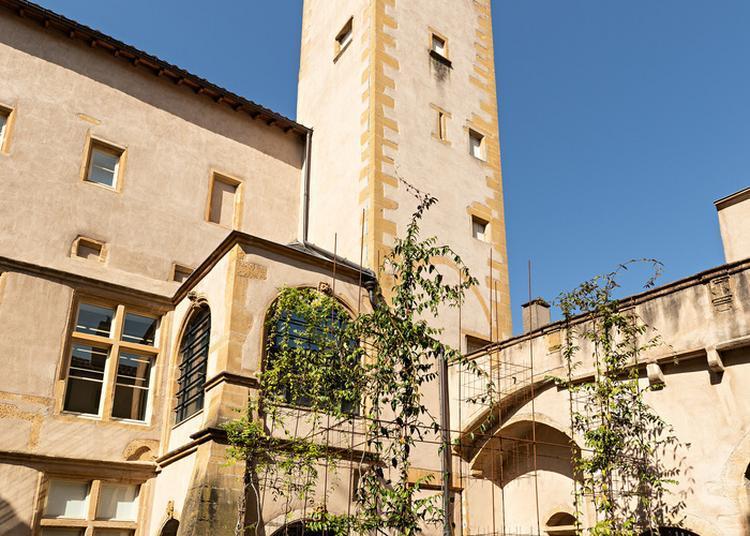Découvrez 7 Siècles D'histoire(s) à Metz
