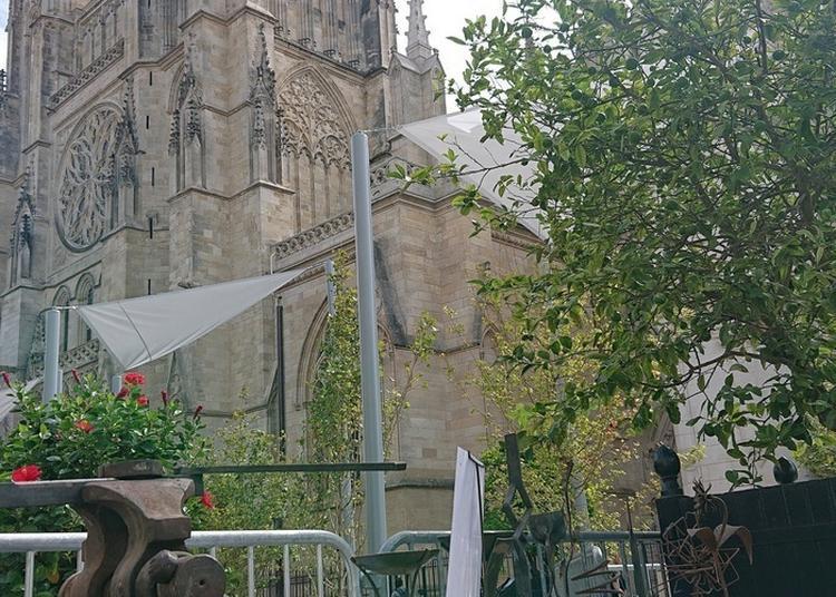 Découvrez L'art De La Ferronnerie à Bordeaux
