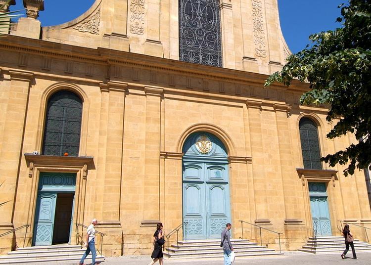 Découvrez L'église Notre-dame à Metz