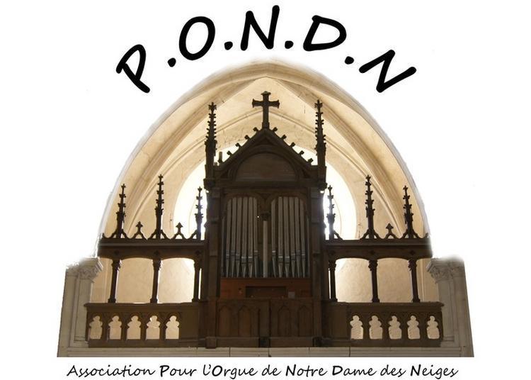 Découvrez L'église Notre-dame-des-neiges Et Son Orgue À Tuyaux à La Creche