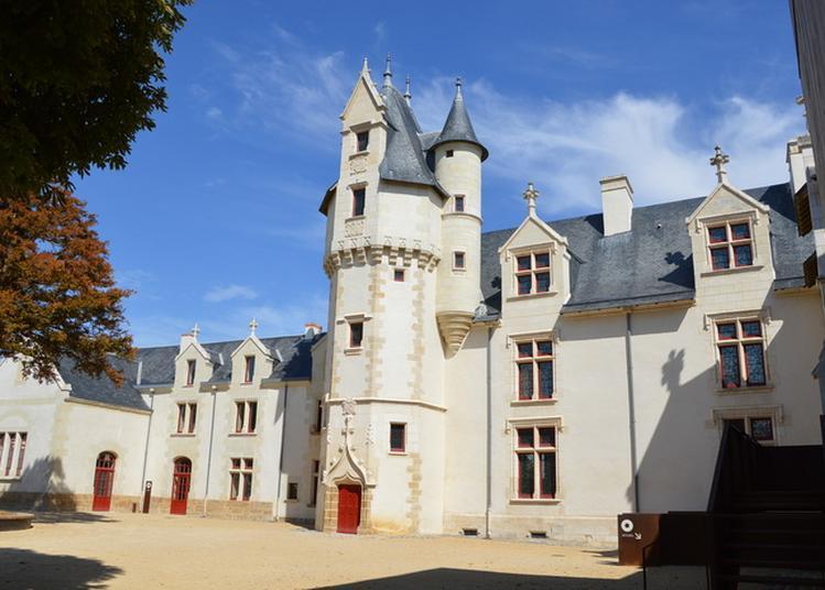 Découvrez L'histoire De L'actuel Conservatoire De Musiques Et Danses Du Thouarsais