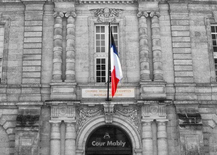 Découvrez L'univers Et Les Missions De La Chambre Des Comptes ! à Bordeaux
