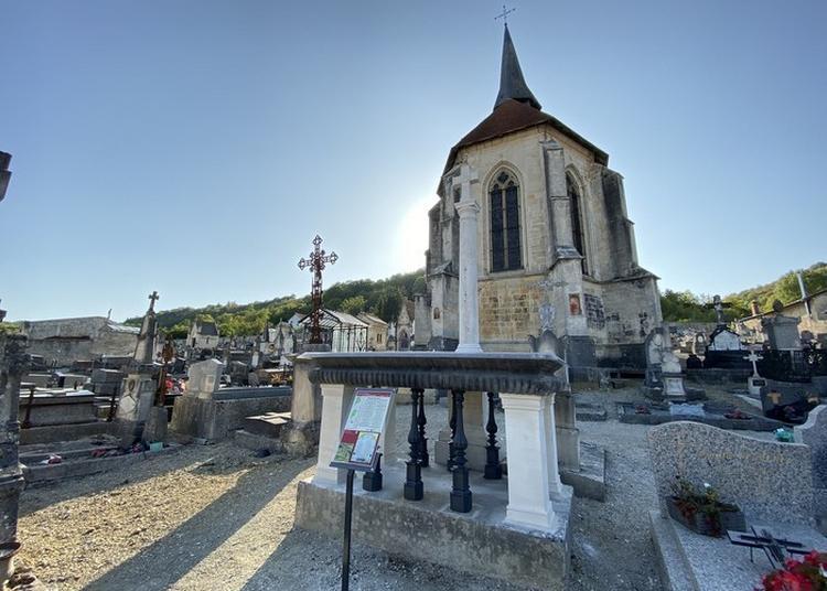 Découvrez La Chapelle De Joinville En Visite Libre