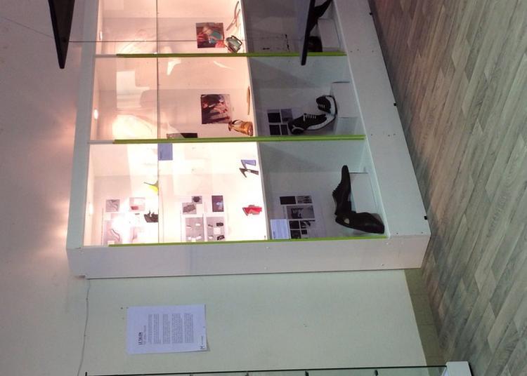 Découvrez La Chaussure Sous Toutes Ses Coutures à Saint Andre de la Marche