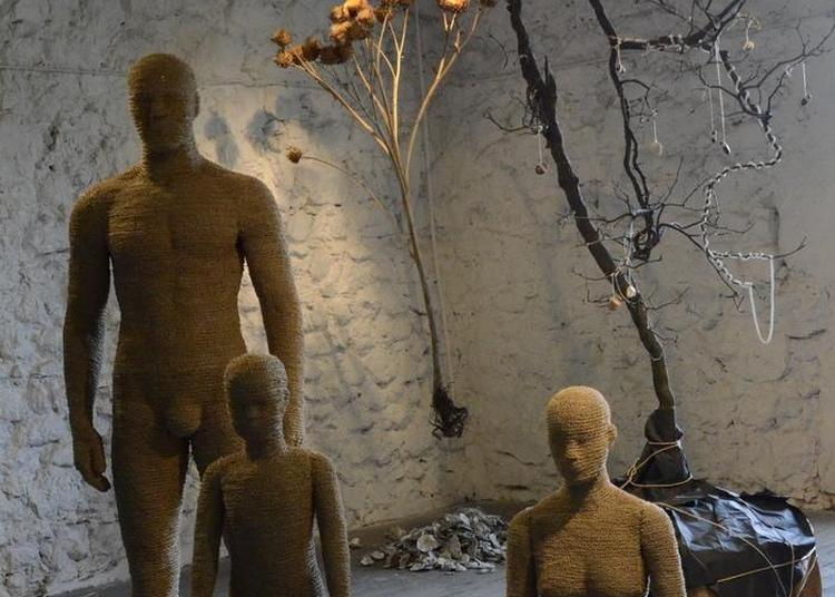 Découvrez La Grange Et Visitez L'exposition à Grenoble