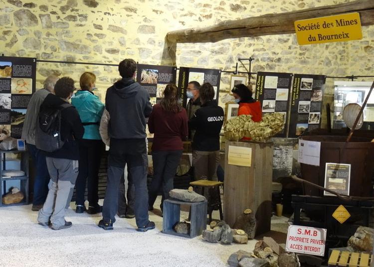 Découvrez La Maison De L'or En Limousin à Le Chalard