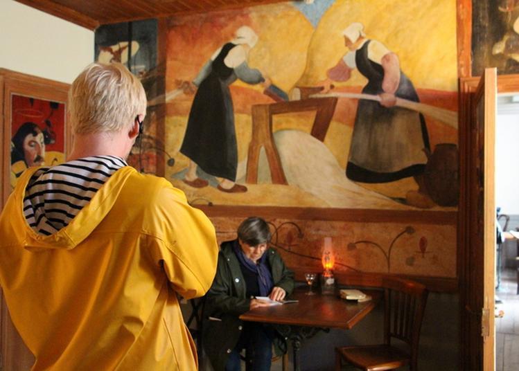 Découvrez La Maison-musée Du Pouldu Grâce à Des Visites Flash à Clohars Carnoet