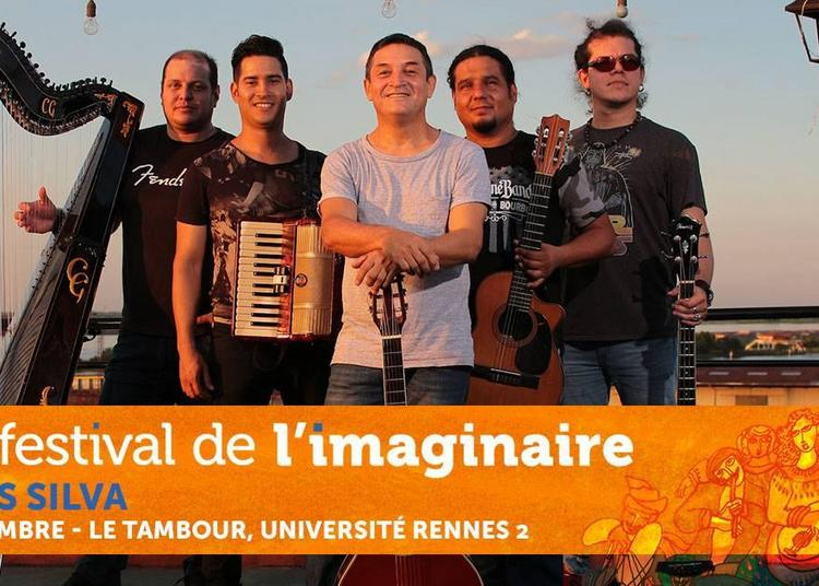 Découvrez La Musique Urbaine D'Asunción Au Paraguay Avec Ulises Silva ! à Rennes