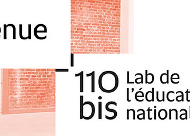 Découvrez Le 110 Bis, Le Lab D'innovation De L'Éducation Nationale ! à Paris 6ème