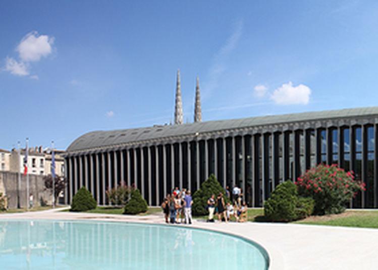 Découvrez Le Cadre Patrimonial Exceptionnel De L'École Nationale De La Magistrature à Bordeaux