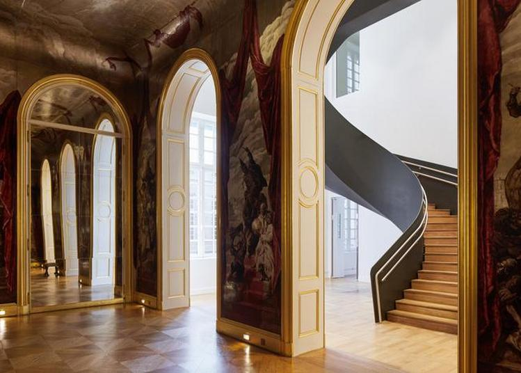 Découvrez Le Musée Carnavalet à Paris 3ème